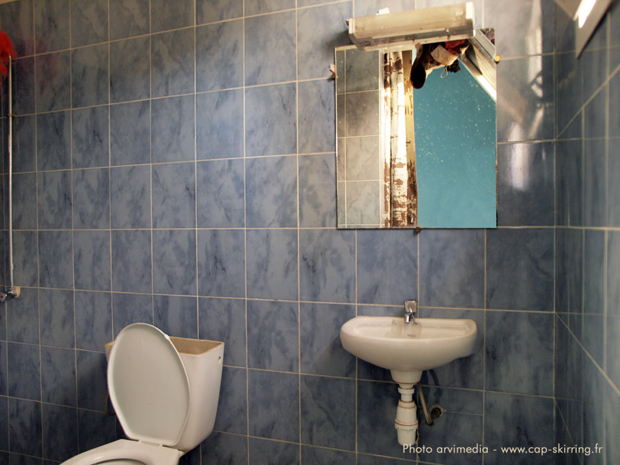 Local commercial appartement vendre cap skirring - Decoration douche et toilette ...